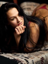 Hot escort girls from Milan
